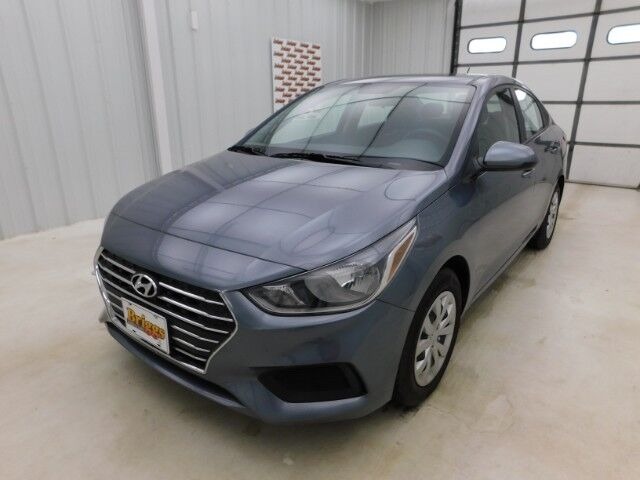 2019 Hyundai Accent SE Sedan Auto Manhattan KS