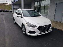 2019_Hyundai_Accent_SE_ Washington PA