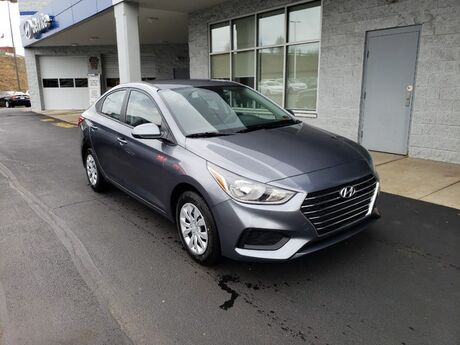 2019 Hyundai Accent SE Washington PA