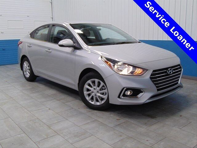 2019 Hyundai Accent SEL Plymouth WI