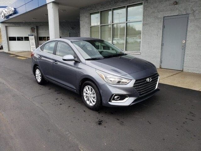 2019 Hyundai Accent SEL Washington PA