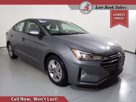 2019_Hyundai_ELANTRA_SEL_ Salt Lake City UT
