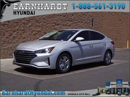 2019_Hyundai_Elantra_4d Sedan Value_ Phoenix AZ