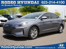 Hyundai Elantra 4d Sedan Value 2019