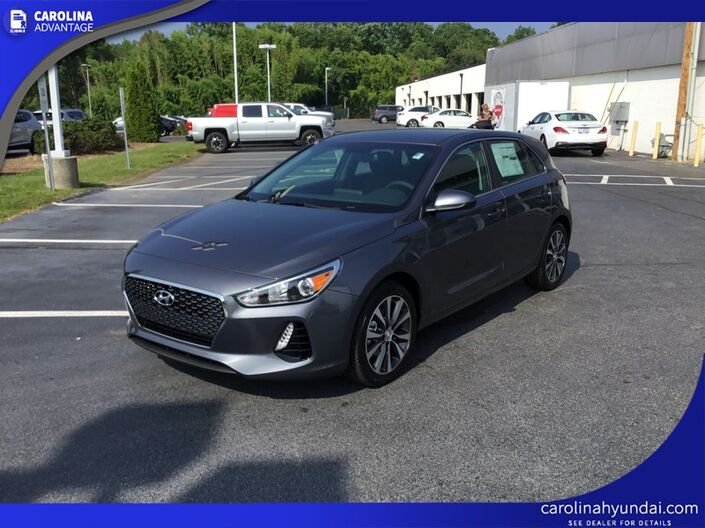 2019 Hyundai Elantra GT  High Point NC
