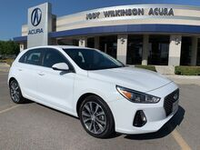 2019_Hyundai_Elantra GT__ Salt Lake City UT