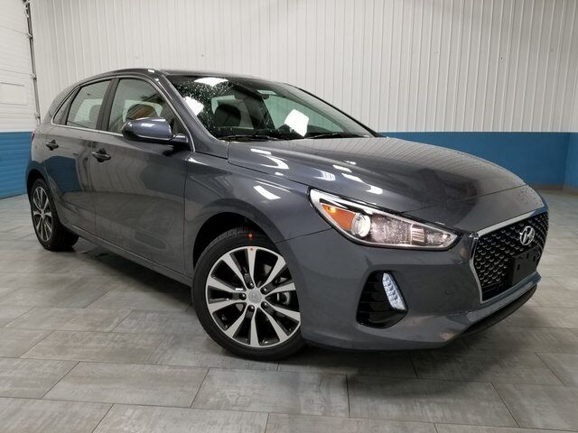 2019 Hyundai Elantra GT Base Milwaukee WI