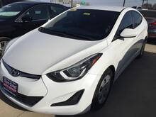 2019_Hyundai_Elantra_Limited_ Austin TX