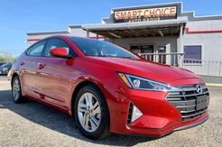 2019_Hyundai_Elantra_Limited_ Houston TX