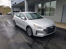 2019_Hyundai_Elantra_Limited_ Washington PA