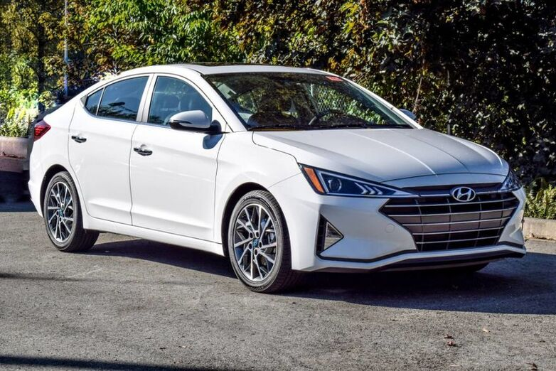 2019 Hyundai Elantra Preferred Maple Ridge BC