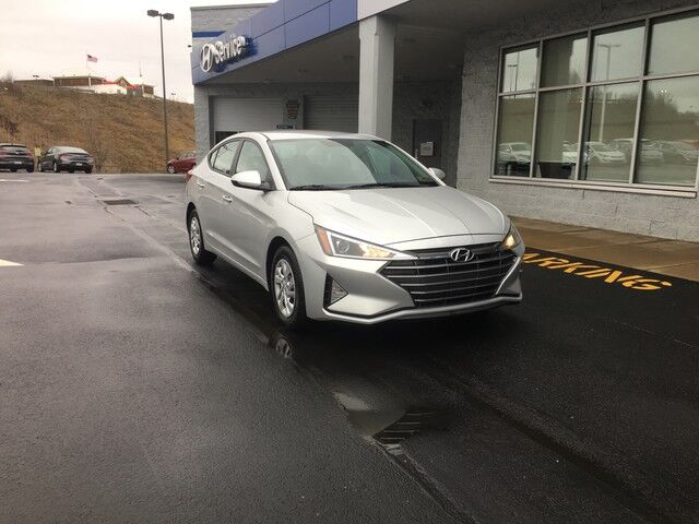 2019 Hyundai Elantra SE Washington PA