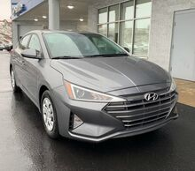2019_Hyundai_Elantra_SE_ Washington PA