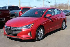 2019_Hyundai_Elantra_SEL_ Fort Wayne Auburn and Kendallville IN