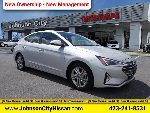 2019 Hyundai Elantra SEL Johnson City TN