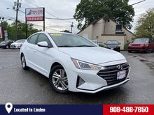 2019_Hyundai_Elantra_SEL_ South Amboy NJ