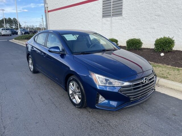 2019 Hyundai Elantra SEL Decatur AL
