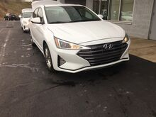 2019_Hyundai_Elantra_SEL_ Washington PA