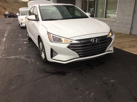 2019 Hyundai Elantra SEL Washington PA