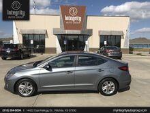 2019_Hyundai_Elantra_SEL_ Wichita KS