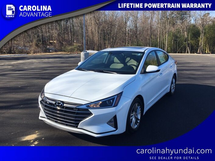 2019 Hyundai Elantra Value Edition High Point NC