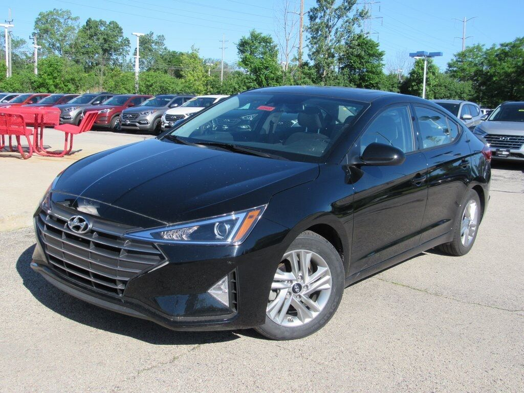 2019 Hyundai Elantra Value Edition Highland Park IL