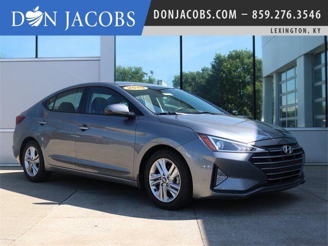 2019 Hyundai Elantra Value Edition Lexington KY