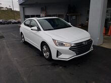2019_Hyundai_Elantra_Value Edition_ Washington PA