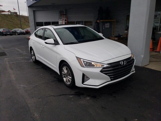 2019 Hyundai Elantra Value Edition Washington PA