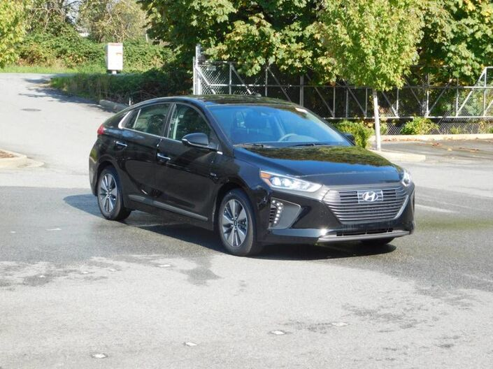 2019 Hyundai IONIQ Electric Plus Ultimate Hatchback Kelowna BC