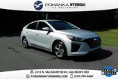2019 Hyundai Ioniq EV Electric **ONE OWNER**CERTIFIED**