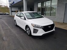 2019_Hyundai_Ioniq Hybrid_Blue_ Washington PA