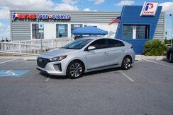 2019_Hyundai_Ioniq Hybrid_Limited_ Brownsville TX