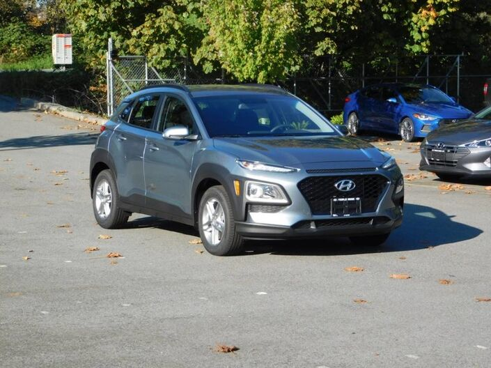 2019 Hyundai Kona 2.0L Essential AWD Maple Ridge BC