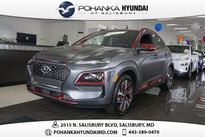 Hyundai Kona *IRON MAN Limited Edition* 2019