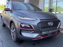 2019_Hyundai_Kona_Iron Man_ Washington PA