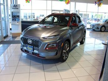 2019_Hyundai_Kona_Iron Man_ Cape Girardeau