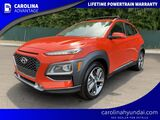 2019 Hyundai Kona Limited High Point NC