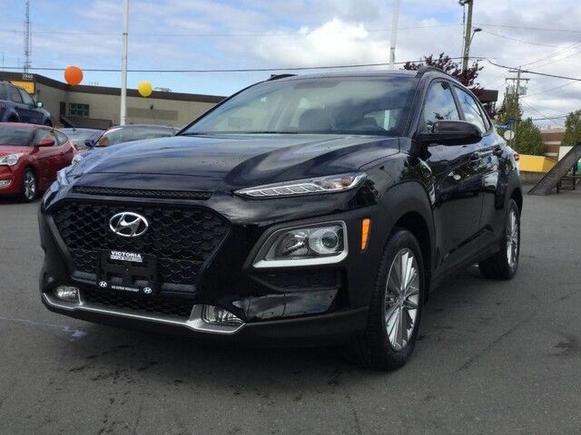 2019 Hyundai Kona Preferred AWD Victoria BC