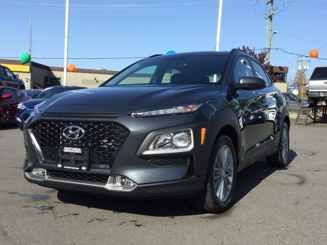 2019 Hyundai Kona Preferred Victoria BC