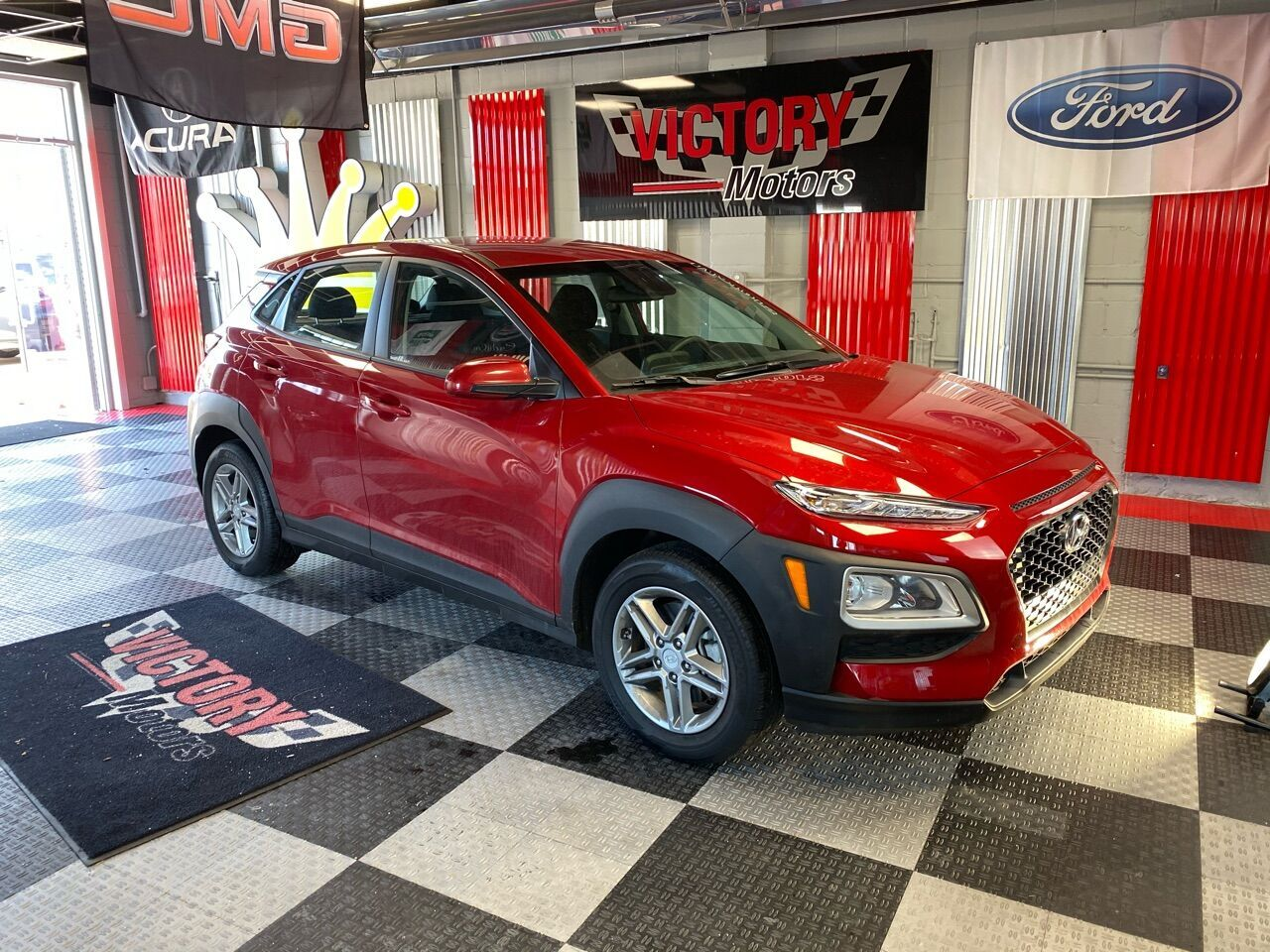 2019 Hyundai Kona SE AWD 4dr Crossover Royal Oak MI