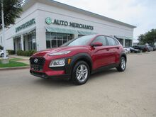 2019_Hyundai_Kona_SE CLOTH SEATS, BACKUP CAMERA, CLIMATE CONTROL, BLUETOOTH CONNECTIVITY, LANE DEPARTURE ASSIST_ Plano TX