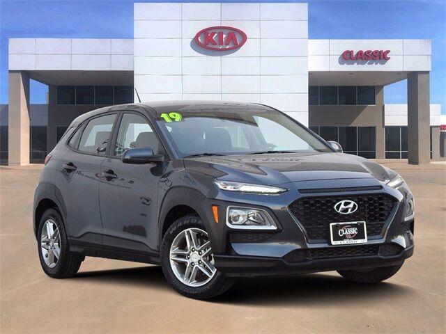 2019 Hyundai Kona SE Carrollton TX