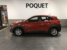 2019_Hyundai_Kona_SE_ Golden Valley MN