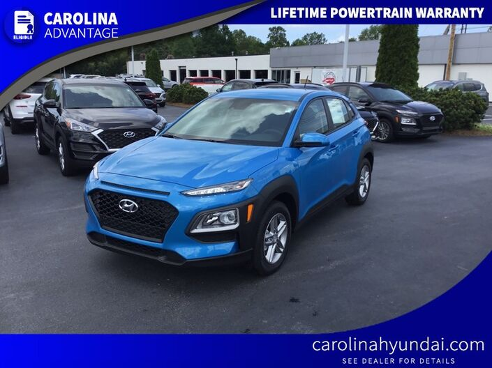 2019 Hyundai Kona SE High Point NC