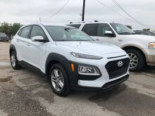 2019_Hyundai_Kona_SE_ Houston TX