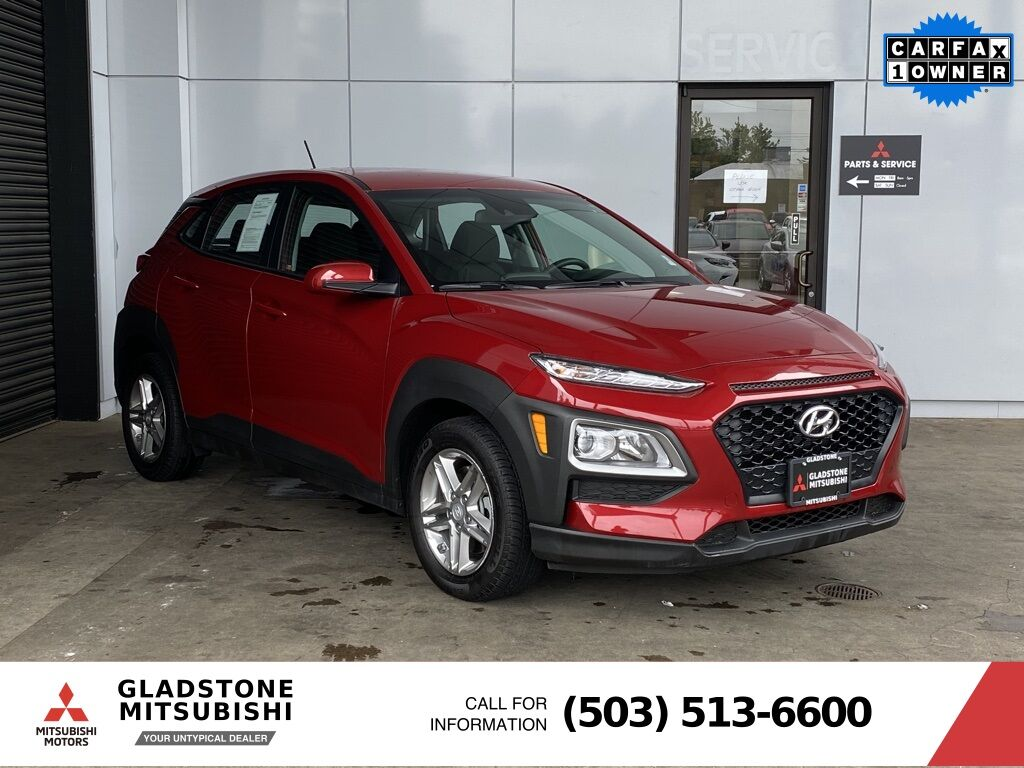 2019 Hyundai Kona SE Milwaukie OR