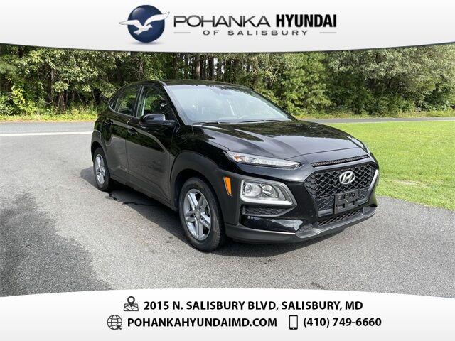 2019 Hyundai Kona SE **PERFECT MATCH**CERTIFIED** Salisbury MD