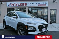 2019_Hyundai_Kona_SE_ South Amboy NJ