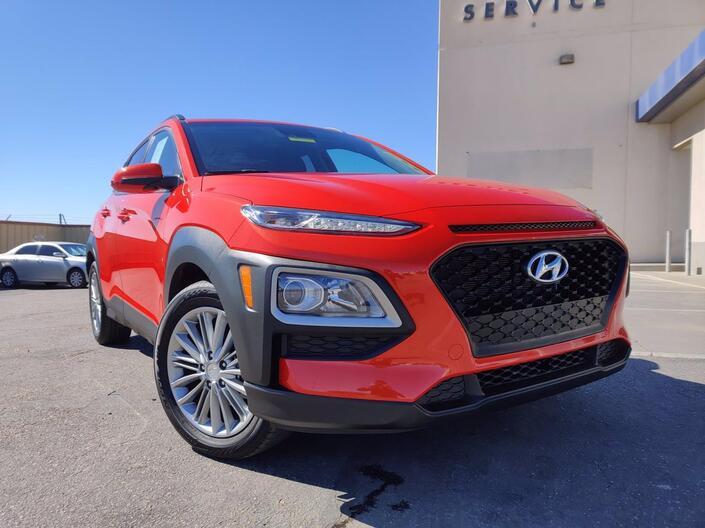 2019 Hyundai Kona SEL El Paso TX